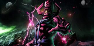 Fans Are Excited Over As Marvel Introduces New Galactus