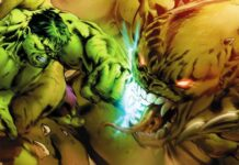 Immortal Hulk Destroyed Bruce Banner Destroys His Ultimate Protector